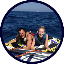 Things to do in Denia - Watersports